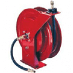 Industrial Type Special Manufactured Hose And Electric Cable Reels  Industrie Typ Speziell Hergestellter Schlauch Und Elektrische Kabelrollen  Endüstriyel Tip Özel Imalat Hortum Ve Elektrik Kablo Tamburlari